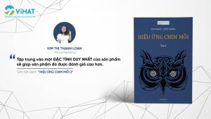 Tom Tat Sach Hieu Ung Chim Moi 2 Thanh Loan